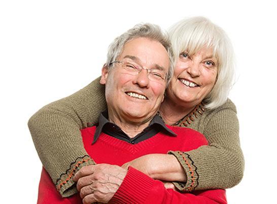 Maria und Peter Erlen