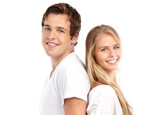 Marcus und Lisa